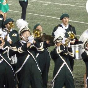 Trumpets 2016