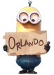 Orlando Minion PDF